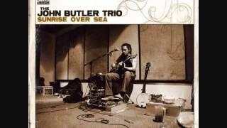 Sometimes- John Butler Trio