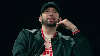 Eminem Exposes The Grammys   Lists Artists Who Got Robbed || Kamikaze Interview