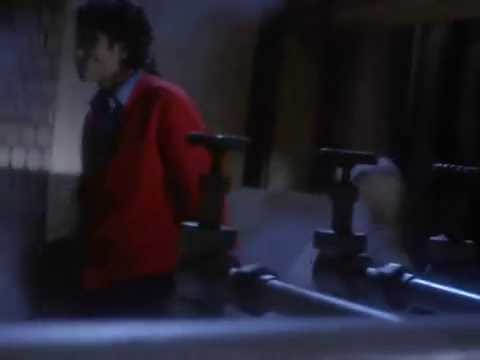 Michael Jackson - Smooth Criminal Part I [Full version]