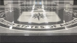 A Look Inside the CIA Museum at CIA Headquarters