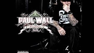 Paul Wall-Chunk Up The Deuce
