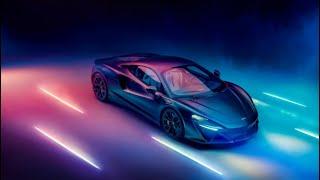 [오피셜] Artura: The Supercar, Electrified.