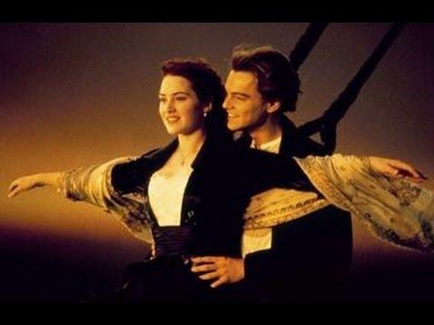 Top 20 Romantic Movies Ever