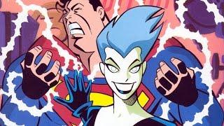 Supervillain Origins: Livewire Origins