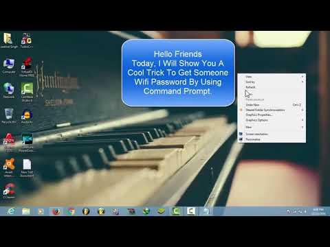 Download Wi Fi Ka Password Mallom Krne Ka Trika Wi Fi Password Sho