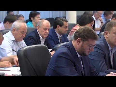 Квитанции с налогом на имущество физических лиц начали получать жители Краснодара