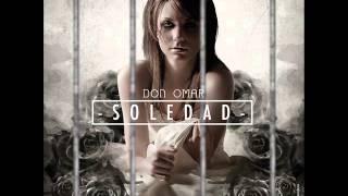 Don Omar Soledad (Video Oficial)