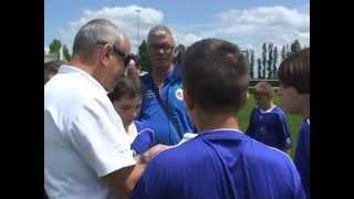 preview picture of video 'Novaresi a Chalon sur Saône'