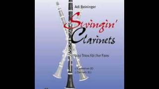 preview picture of video 'Adi Reininger - swingin' clarinets'