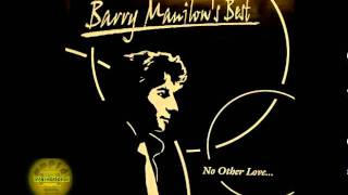 BARRY MANILOW - No Other Love (CD)