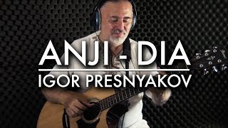 DIA - Fingerstyle Guitar