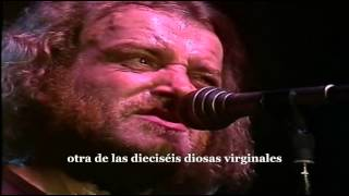Joe Cocker- a whiter shade of pale (subtitulada en español)