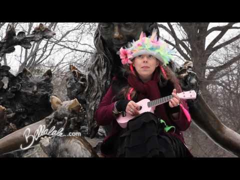 Jabberwocky song by Bella