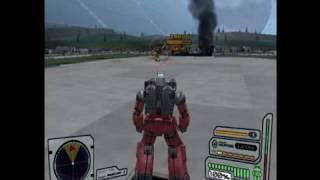 PS2 機動戦士ガンダム一年戦争の謎2