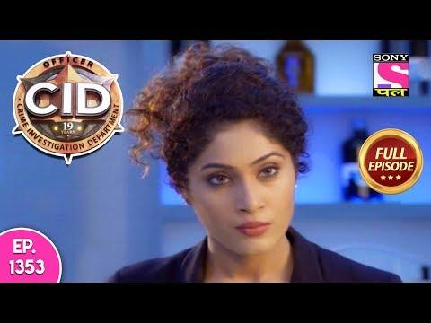 CID - Full Episode 1353 - 02nd February , 2019 download