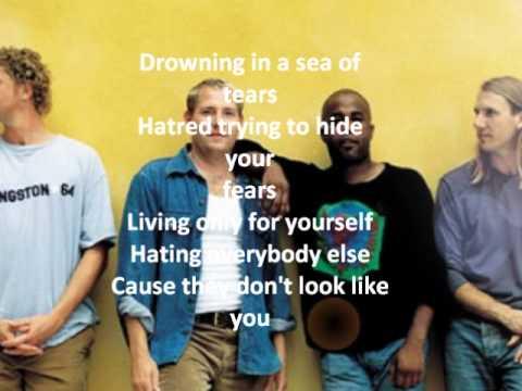 Hootie and The Blowfish - Drowning (Lyrics)