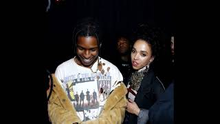 A$ap Rocky - Fukk Sleep Ft. Fka Twigs  Legendado