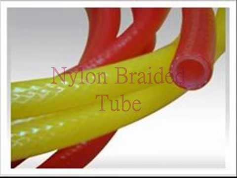 Manguera de aire poliuretano/ Poliuretano manguera recta, Tubo de poliuretano lineal