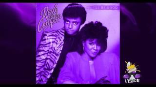 Rene' and Angela - I'll Be Good (Chopped & Screwed By DJ Soup)