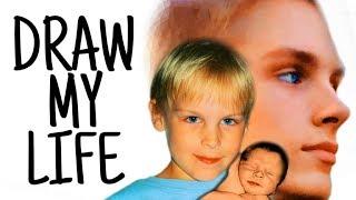 Draw My Life | Tomas Pasie