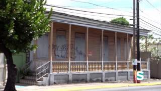 preview picture of video 'Los cascos urbanos hablan: Guayama (4/6)'