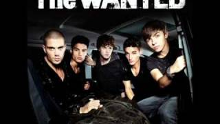The Wanted- Let's get ugly (Full song)