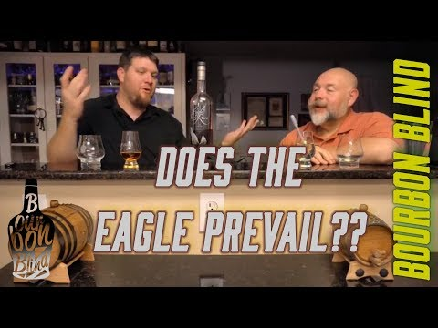 Eagle Rare 10 year Bourbon BLIND Review #18