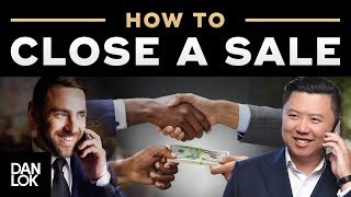 How To Close A Sale - 5 Reasons People Don't Buy