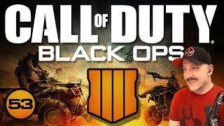 COD Black Ops 4 // GOOD SNIPER // PS4 Pro // Call of Duty Blackout Live Stream Gameplay #53