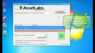 AssetLabs Streamline License Manager video