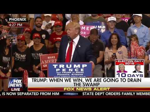 Trump: I hated