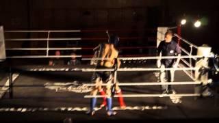 Supremacy Amateur League III - Philip Wallin vs Karrar Kannary