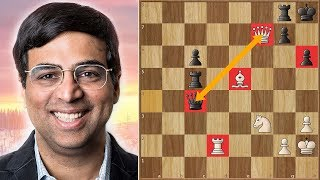 Caruana's Worst Nightmare Comes from India | Tata Steel Chess 2018 | Round 3