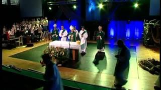 preview picture of video 'Nádej Svitania   Hymna SDM 2013 - Ameň Kameň - R13 Národné stretnutie mládeže naživo'