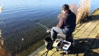 Preston фидер dutch master method feeder 12 8
