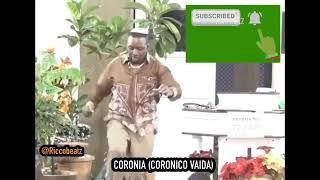 Pastor nganga corona virus song