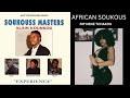 Alain Kounkou, Luciana,🎸Nene Tchakou: Soukouss Masters (1992 audio)