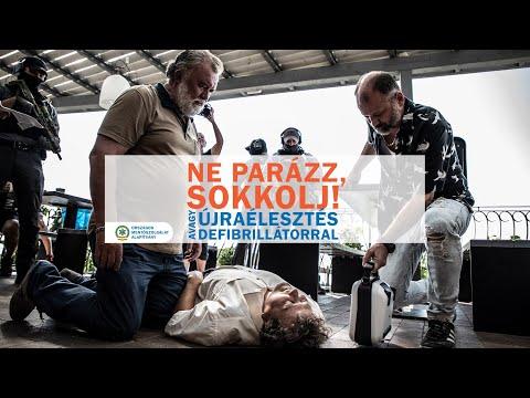 Human Dialog  - Ne parázz, sokkolj! :)