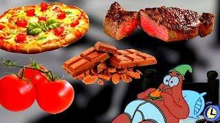 Продукты которые нельзя есть перед сном, 20 продуктов запрещенных на ночь