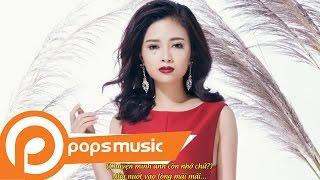 Người Đứng Xem (Video Lyrics) |  Dương Hoàng Yến ft Bùi Anh Tuấn