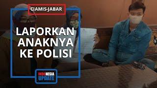 Gara-gara Postingan di Facebook, Anggota DPRD Ciamis Ini Laporkan Anaknya