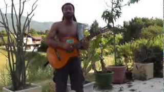 Road to zion Damian Marley cover by Christopher Giroud