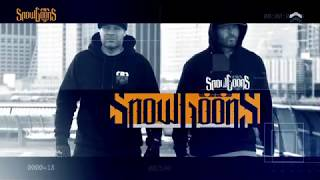 Pelle Pelle x Snowgoons official collab 2018