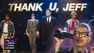 Download Video thank u, jeff -- Ariana Grande Parody MP3 3GP MP4