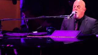Billy Joel – Running On Ice (MSG – April 3, 2015)