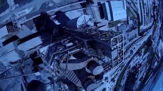 Titan Concrete Plant FPV