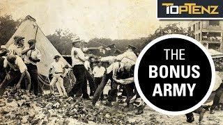 10 Dark, Forgotten Moments In America's History