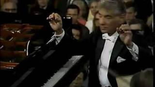 Bernstein in Vienna: Beethoven Piano Concerto No. 1 in C Major (1970)