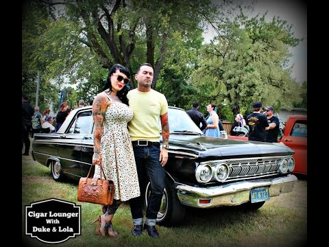 Rust O Rama Rockabilly Weekend 2016 Salem Oregon