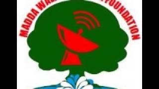 Oromo Voice Radio (OVR) Broadcasts- 24 June 2015